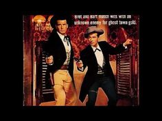 Maverick is the legend of the WEST! Just One Of Many Old Western TV Show's That Ran At Prime Time In The 50's & 60's:  The Cast Was / James Garner - Jack Kelly - Roger Moore & Robert Colbert