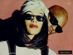 Aaliyah And R Kelly