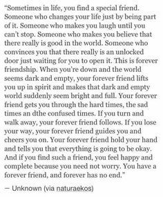 Write a paragraph on your best friend