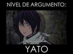 Noragami Anime, Naruto Meme, Anime Meme, All Anime, Anime Manga, Anime Boys, Anime Cosplay, Arte Aries, Humor Otaku
