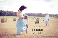 If you are pregnant with your second child and experiencing similar feelings, I will tell you this: Adding a second child was an adjustment.