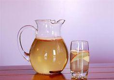 eau pomme cannelle