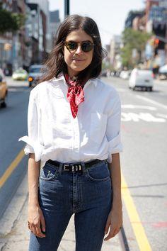 92 Best Styling Inspiration Bandanas Images Feminine Fashion