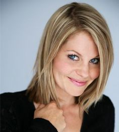 Bob Haircut | ... fifth season of beyoutiful candace cameron bure ...