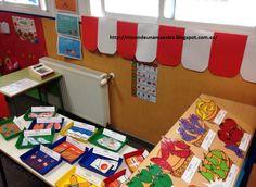 El año pasado en 2º creé en mi aula el Mercado de frutas para trabajar las monedas, la multiplicación, el diálogo en el supermercado... ... Preschool Arts And Crafts, Preschool Education, Homeschool Math, Spanish Lessons, English Lessons, Games For Kids, Diy For Kids, Reggio Emilia, Play Corner