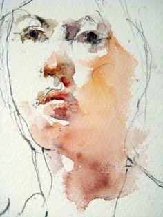 Drawing Tel Aviv: Charles Reid Workshop Spring 2009