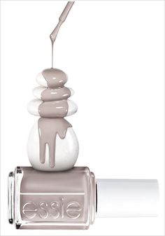 Nail Colors, Nail Polish Trends, Nail Care & At-Home Manicure Supplies by Essie. Shop nail polishes, stickers, and magnetic polishes to create your own nail art look. Nail Polish Trends, Essie Nail Polish, Nail Trends, Gel Polish, Gorgeous Nails, Pretty Nails, Lip Scrub Homemade, Nail Candy, Gel Nail Designs