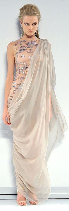 Chanel Haute Couture -
