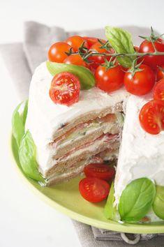{ SANDWICH CAKE } VERSION IG BAS - Blog Coconut - Cuisine | Foodisterie | Home-Made
