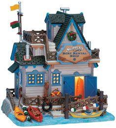 Skipper's Boat Rental Shop