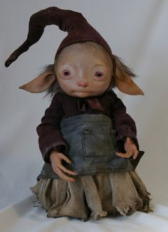 Froud✋ART DOLLS More Pins Like This At FOSTERGINGER @ Pinterest☝✋