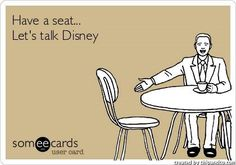 Aren't we always up for talking about Disney?