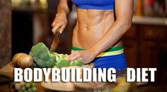 Women absolutely go crazy for a man with great abs and big muscle and having six pack abs and bodybuilder physique is something other men envy you for. Apart of exercises you need to think about BODYBUILDING DIET.  BODYBUILDING DIET FUSEmeal by For