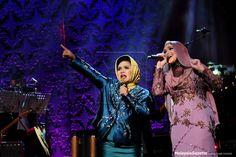 Siti Nurhaliza terpelanting dengan Hetty Koes Endang