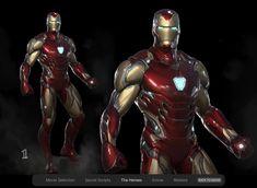 Marvel Dc Movies, Marvel Art, Marvel Heroes, Marvel Avengers, Marvel Comic Universe, Batman Universe, Iron Man Photos, Marvel Concept Art, Iron Man Art