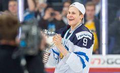 Jesse Puljujärven MM-kisat olivat menestyksekkäät.
