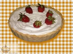 Homemade fresh strawberry pie by Memories With You Always