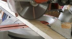 Excellent Table Saws, Miter Saws And Woodworking Jigs Ideas. Alluring Table Saws, Miter Saws And Woodworking Jigs Ideas. Miter Saw Table, Table Saw Workbench, Building A Workbench, Table Saw Jigs, Table Saw Stand, Diy Table Saw, Workbench Plans, Building Plans, Woodworking Workshop