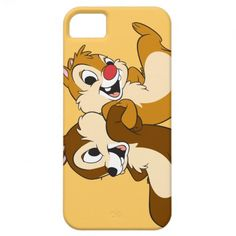 Disney Chip and Dale iPhone 5 Case Disney iPhone 5 Cases