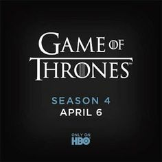 "Chatter Busy: ""Game of Thrones"" Season 4 Full Trailer (VIDEO)"