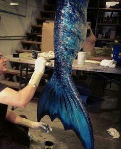 Mako Mermaids Tails, H2o Mermaid Tails, Merman Tails, H2o Mermaids, Real Life Mermaids, Silicone Mermaid Tails, Fantasy Mermaids, Mermaid Tale, Mermaids And Mermen