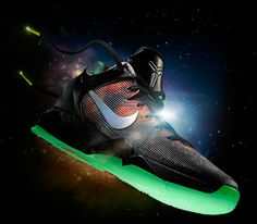 Womens Nike Zoom Kobe 8 All Star Galaxy