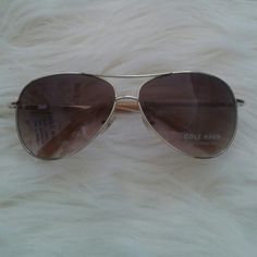 NWT Cole Haan aviator Brand new with tag. Cole Haan Accessories Sunglasses