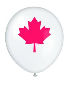 Canada Balloons 1211 Knack Studio Buy online @ www.1211knackstudio.com