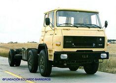 Barreiros  Dodge C-2626 Turbo 300