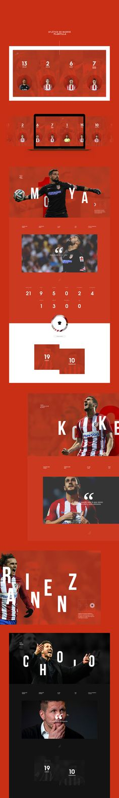 다음 @Behance 프로젝트 확인: \u201cRedesign concept Atlético de Madrid Web Site\u201d https://www.behance.net/gallery/53072653/Redesign-concept-Atltico-de-Madrid-Web-Site