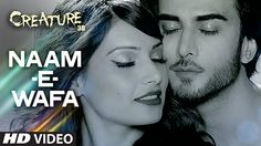 Naam E Wafa Farhan Saeed ft Tulsi Kumar Video Song HD
