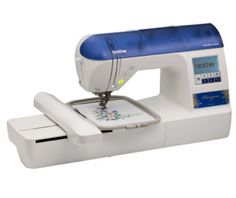 Best Dedicated Embroidery Machines Based On User Feedback