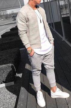 Mens Fashion Suits, Denim Fashion, Fashion Menswear, Smart Casual Menswear, Men Casual, Stylish Mens Outfits, Casual Outfits, Denim Shirt With Jeans, Denim Shirts