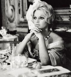 And God Created Brigitte Bardot