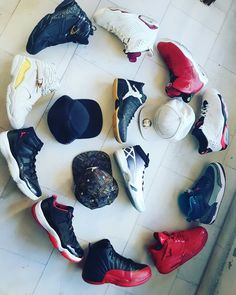 Jordan collection!!!