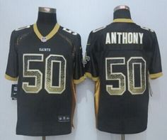 18 Best New Orleans Saints Nike Elite jersey images | New orleans
