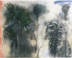 Jim Dine, 'The Issue of Spring,' 2004, John Berggruen Gallery