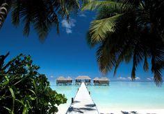 Rangali Island, Maldives, Indian Ocean