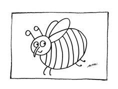 """2012, IL BOMBO, di Francesco Tullio """"Altan"""" Quello che colpisce di questo insetto è il """"mistero del suo volo impossibile"""". Per anni oggetto di studi: la sua struttura alare, in relazione al suo peso, non è adatta al volo, ma lui non lo sa e vola lo stesso. Il segreto sta nel movimento complesso delle sue ali: non battono solo dall'alto in basso, ma ruotano anche su loro stesse avanti e indietro. Dunque insegna il segreto per continuare a credere possibile ciò che sembrerebbe impossibile."""