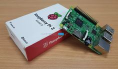 Raspberry Pi – Basic Setup without Monitor and Keyboard (Headless Setup)
