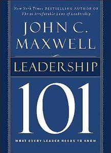 wanna read more of John Maxwell