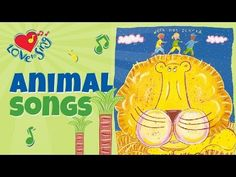We're Going on a Lion Hunt   Children Love to Sing & Dance Kids Song   W...