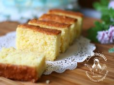 Bakericious: Sicilian Orange Cake