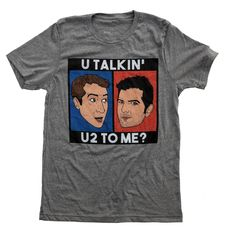 U2: Scott and Scott