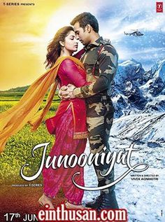 Junooniyat Hindi Movie Online - Pulkit Samrat and Yami Gautam. Directed by Vivek Agnihotri. Music by Ankit Tiwari. 2016 [U] ENGLISH SUBTITLE