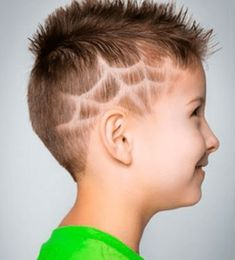 Haircuts Designs for Boys Haircuts Designs for Boys Related posts:- Hair designs Cool Hair Tattoo Designs for Ladies – SheIdeas - Hair designs shavedBold And Classy Undercut Pixie Ideas That Make Heads Turn. Boys Haircuts With Designs, Hair Designs For Boys, Boys Haircut Styles, Boy Haircuts Short, Cool Boys Haircuts, Toddler Haircuts, Little Boy Hairstyles, Trendy Mens Haircuts, Girl Hairstyles