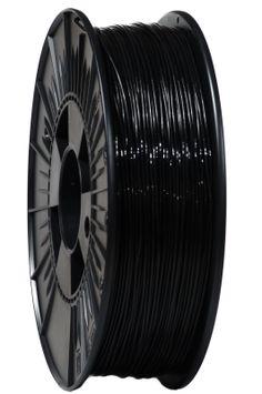 3dprinter, 3d Filament, 3 D, 3d Printer, Printing, Black