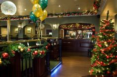 Christmas @The Devon Hotel  Carriages Restaurant http://www.brend-hotels.co.uk/thedevon/#.U5mH_xYQh5g