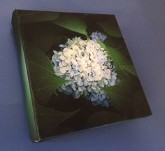 White Blue Hydrangea Stretched Canvas by BlueHydrangeaCanvas Blue Hydrangea, Stretched Canvas Prints, Unique Jewelry, Handmade Gifts, Etsy, Vintage, Kid Craft Gifts, Handcrafted Gifts, Hand Made Gifts