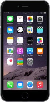Apple Iphone 6 Plus Space Grey 16 Gb Apple Iphone 6s Plus Iphone Apple Iphone 6